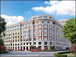 «Жизнь на Плющихе». Элитные квартиры в Хамовниках! В наличии квартиры с финишной отделкой.